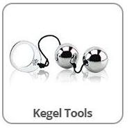 Kegel Tools Ben Wa